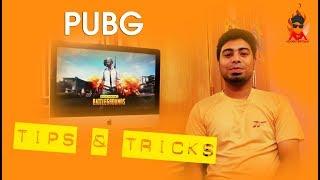 PUBG tips and tricks | Dappa Gamer | Tamil