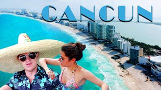 CANCUN, MEXICO VACATION (2020)