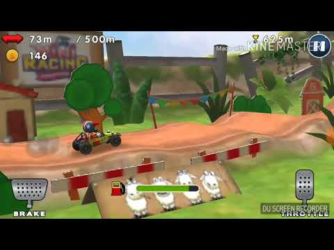 Mini racing adventure Game By Viral Games Game Play with emojis New Android Racing game 2017