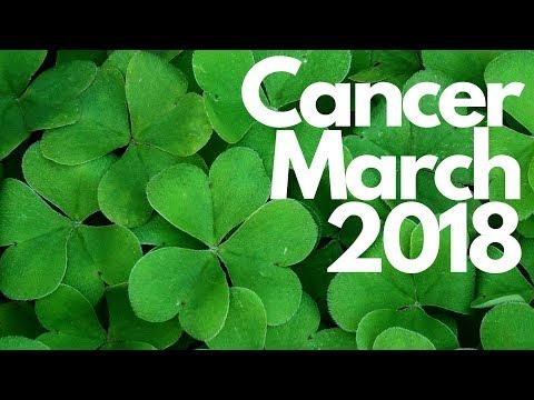 Cancer - Closer to Closure - March 2018 Tarot Forecast