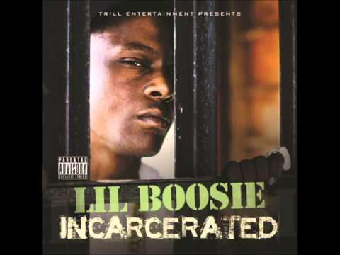 Lil boosie betrayed bass boost