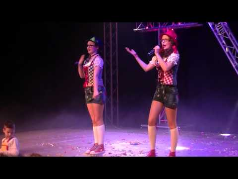 Same Sjpas 2e prijs Finale TVK Limburg '16