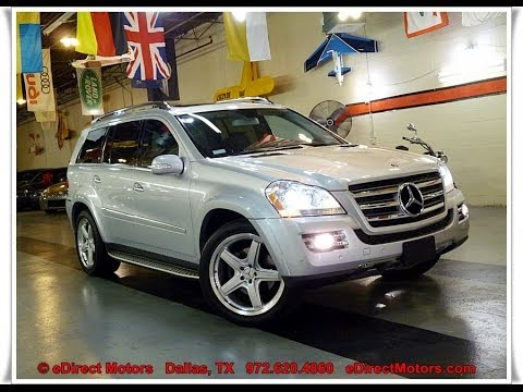 gl mercedes class rear view trend motor benz newcomers cars