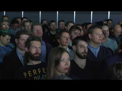 Waves Community Meetup - Саша Иванов