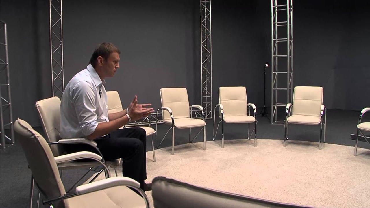Круги Навального: Эмиграция