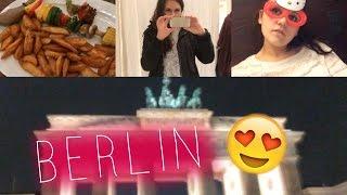 ♡VLOG #2 Berlin! Du bist so wunderbar♡