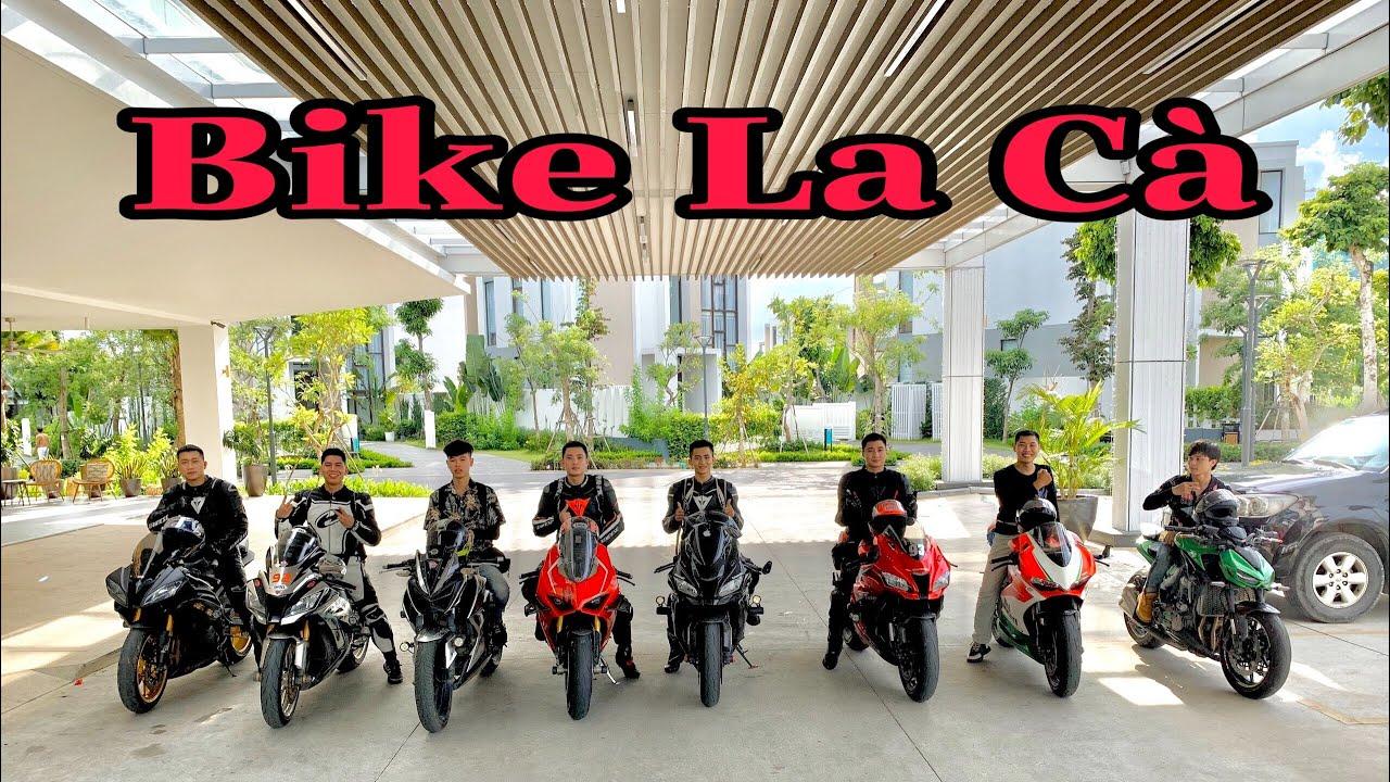 Mr.C Đưa Team Bike La Cà Đi Rửa Porsche Tại Hạ Long | Lần Đầu Ở Village 5 Sao | Tới Tài Tử.