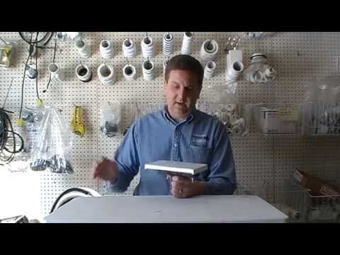 JACUZZI® Rainbow Waterfall Assembly Explanation Video