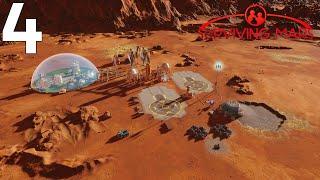 Surviving Mars - USA #4