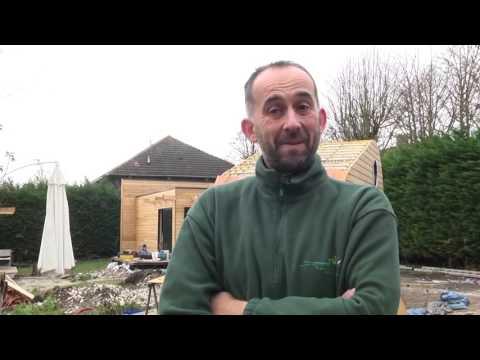 Reportage L'Ecole buissonnière - Gites Atypiques à Lens (Pas de Calais)