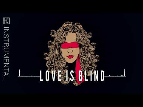 Love Is Blind – Instrumental Hip Hop Chill Beat (Prod. KayEvinMusic)