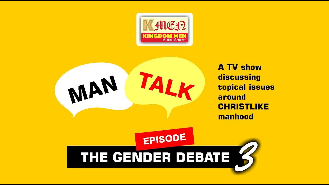 Gender Debatte