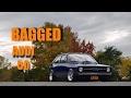 1977 Audi 50 GLS   Bagged
