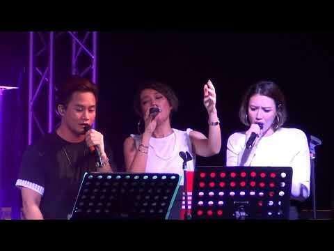 A-Lin 光之海 - Starker Music Singapore 2017 A-Lin 黃麗玲
