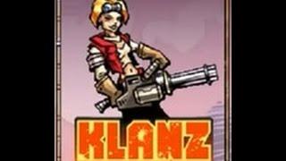 Игра  Klanz - карточная онлайн игра /Видео обзор/