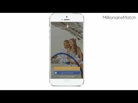 MillionaireMatch.com - best millionaire matchmaker dating site from YouTube · Duration:  50 seconds