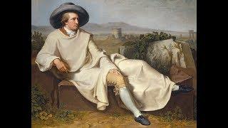 Will Durant---Goethe