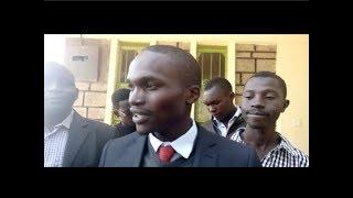 Samwel Nyamao wants Kisii voters to kick out 'old generation'