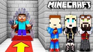 CHOWAMY SIE PRZED MORDERCĄ!! - Minecraft Murder Mystery