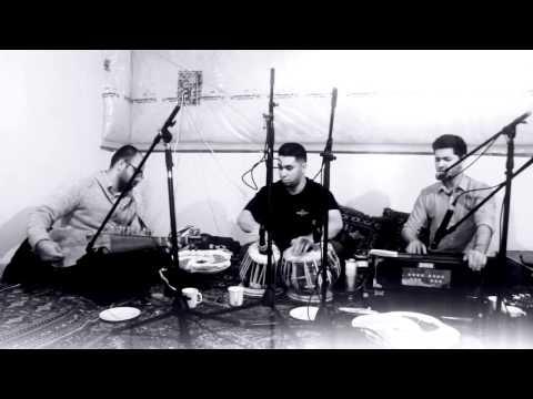 Man Maste Bahare Husnat - Behzad Farkhari