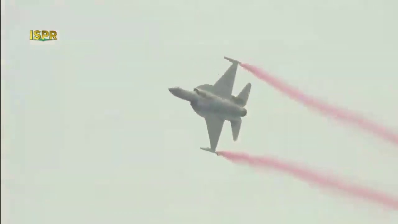 Latest News About Jf17 Thunder 3