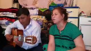 Turkmen gitara 2018
