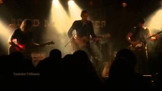 """Dead Man's Eyes -LIVE- """"Love before you die"""" @Berlin Oct 14, 2014"""