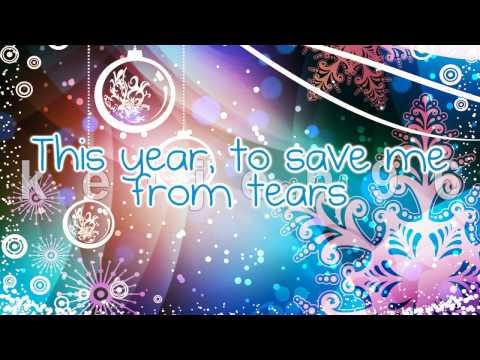 Glee Cast - Last Christmas Lyrics