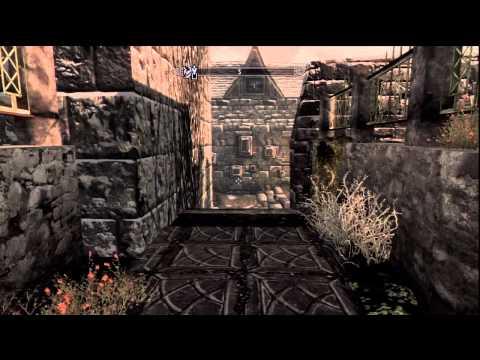 The Elder Scrolls V: Skyrim HD (PS3) - Plant Viola