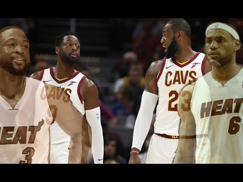 "NBA ""Turn Back The Clock"" Moments (Part 2)"