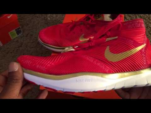 kevin hart crossfit shoes