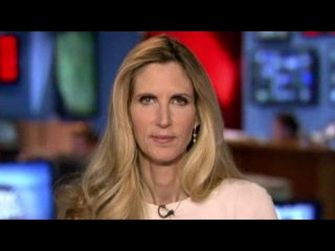 Ann Coulter on Berkeley event: My allies ran away, gave in