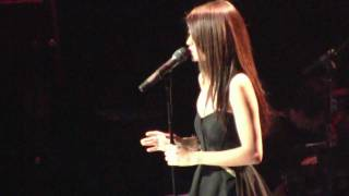 "Selena Gomez- ""A Year Without Rain"" (HD) at Jingle Ball December 10, 2010"