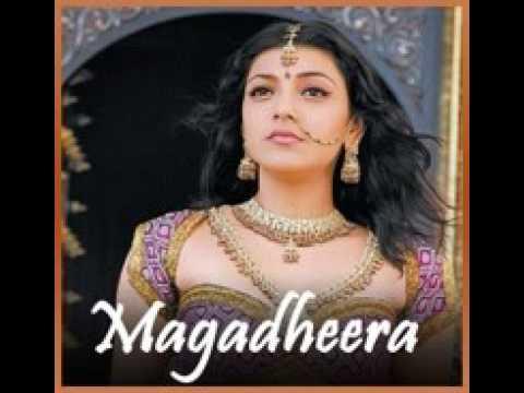 Bangaru KodipettaMagadheera by Ranjith mp3