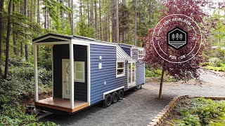 """""""why Heirloom?"""" - Industries Leading Tiny Home Builder"""