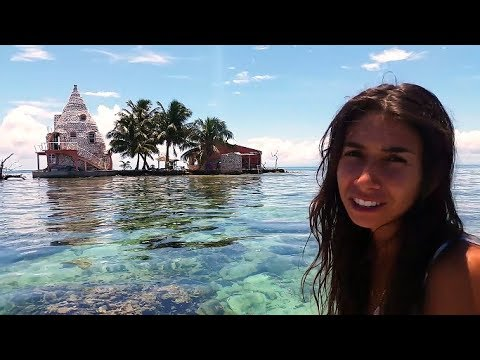 Ep.192 Shell House & Goodbye Belize