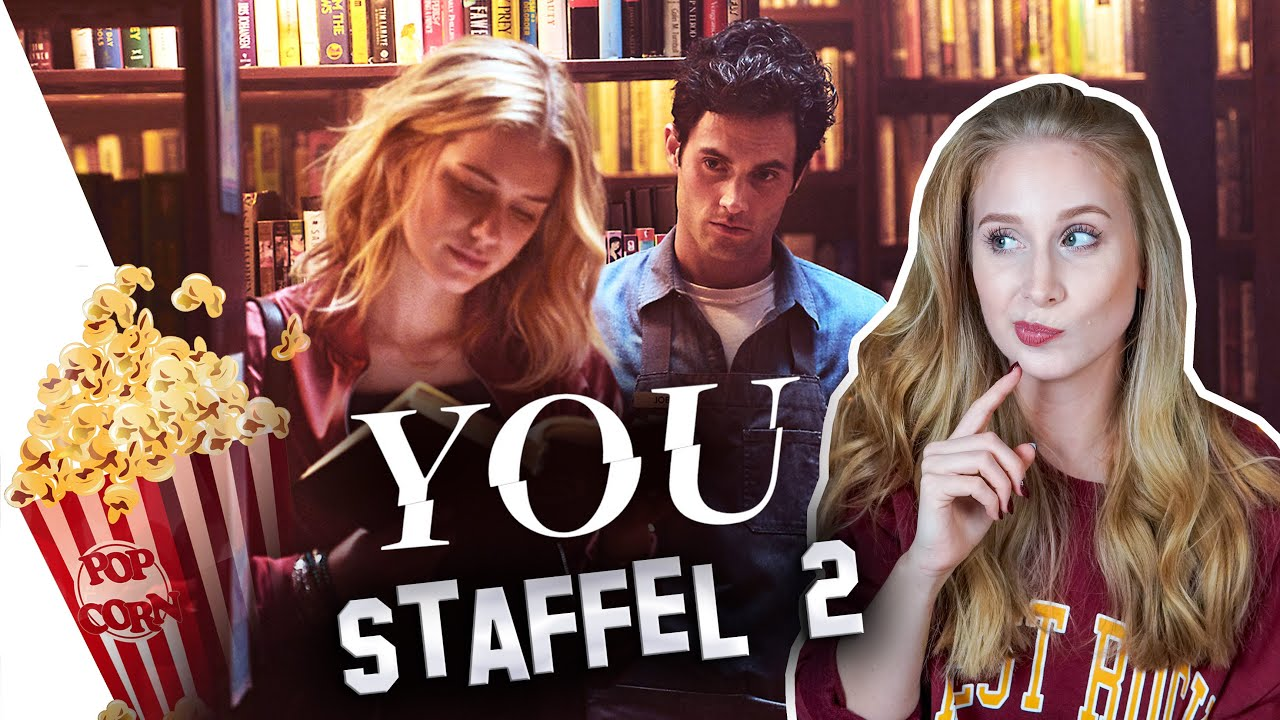 You Staffel 2