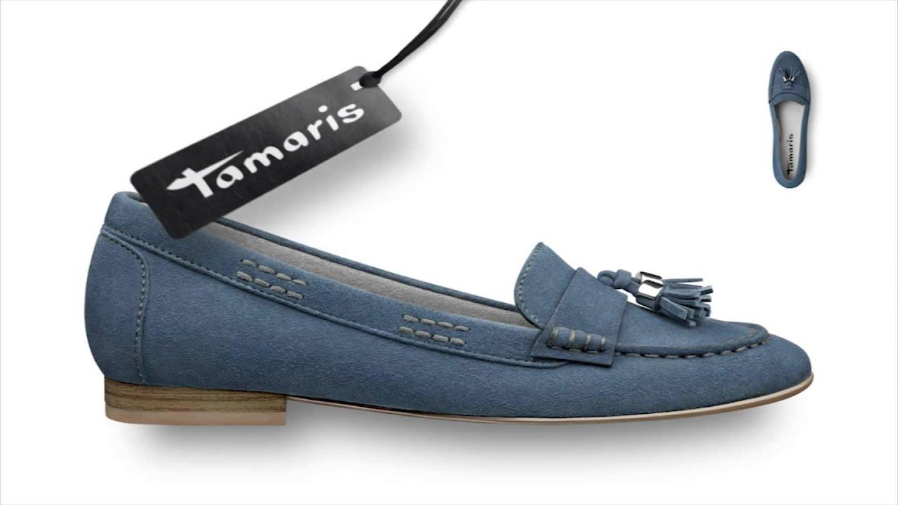 Tamaris Commercial VoorjaarZomer 2014 Artikel 24222 802
