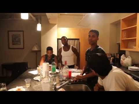 CAST MEMBERS,A KITCHEN AND A CAM PART 1