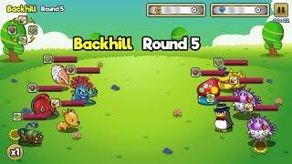 Chăn Nuôi Những Sinh Vật Kì Lạ Merge Hachimon - Top Game Mobile Hay Mỗi Ngày