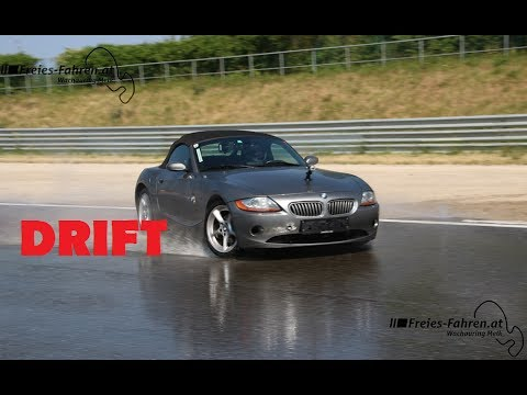 Bmw Z4 Is A Perfect Drift Car Part 2 Youtube