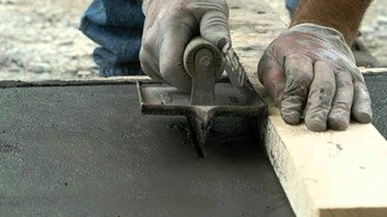 Image result for concrete contractor