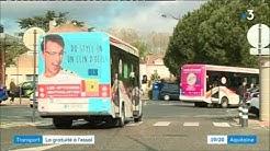 Villeneuve-sur-Lot : test de gratuité dans les transports publics