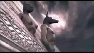 Пикник - Египтянин (Official Music Video)