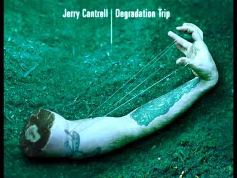 Jerry Cantrell - Angel Eyes mp3
