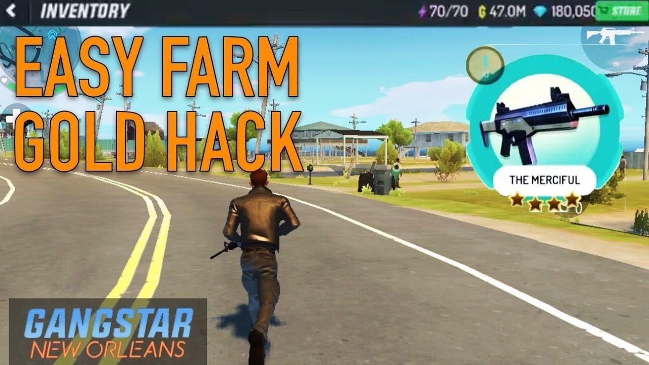 gangstar new orleans hack game download