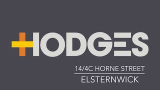 14/4C Horne Street, Elsternwick