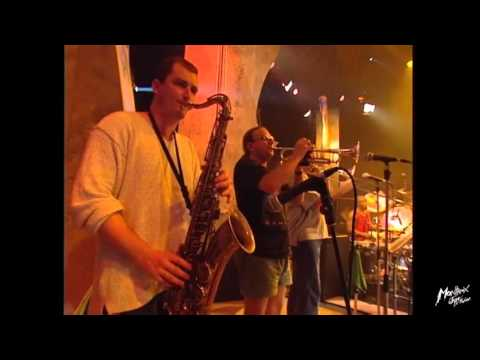 Jamiroquai - Kids (live at Montreux Jazz '95)