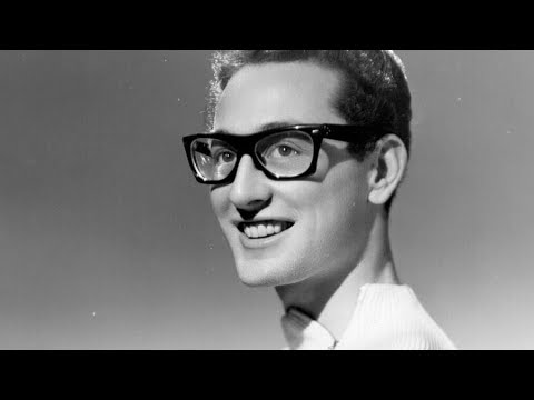 Unknown Facts About Buddy Holly || Pastimers