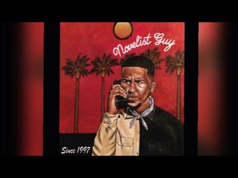 Novelist wait stop wait ((album Guy 2k18))